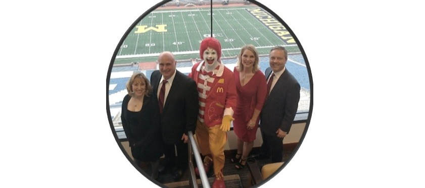 2019 Red Shoe Affair to Benefit Ronald McDonald House